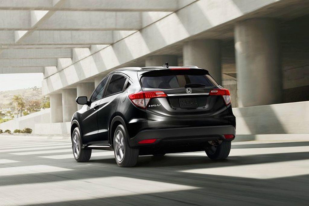 台灣雖然要到明年初,不過從泰國、美國先發表的小改款Honda HR-V,先推斷未來可能配備模式。 圖/Honda提供
