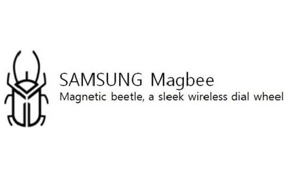 三星在韓國智慧財產權資訊服務局 (KIPRIS)申請註冊「Magbee」商標專利