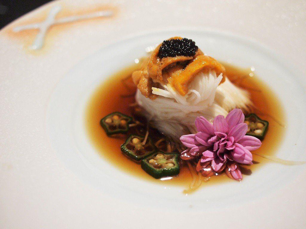 (圖/台灣旅行趣) ▲料理呈現上非常精緻用心