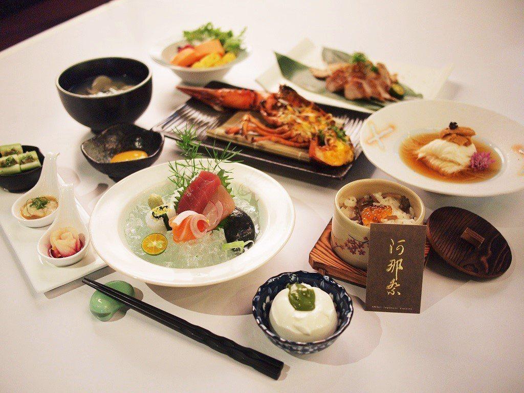 (圖/台灣旅行趣) ▲本日套餐完整內容
