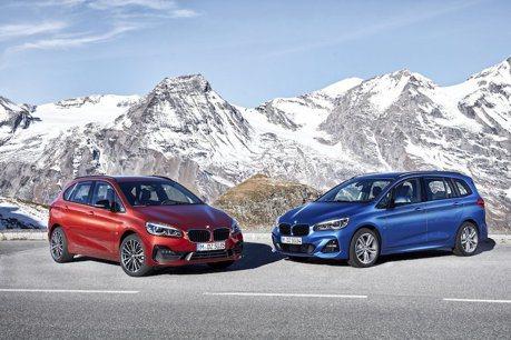 BMW M Performance車款 有望延伸至前驅平台