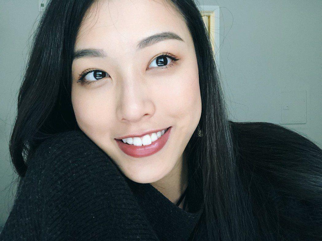 游宇潼外型清新,很受網友喜愛。圖/摘自IG