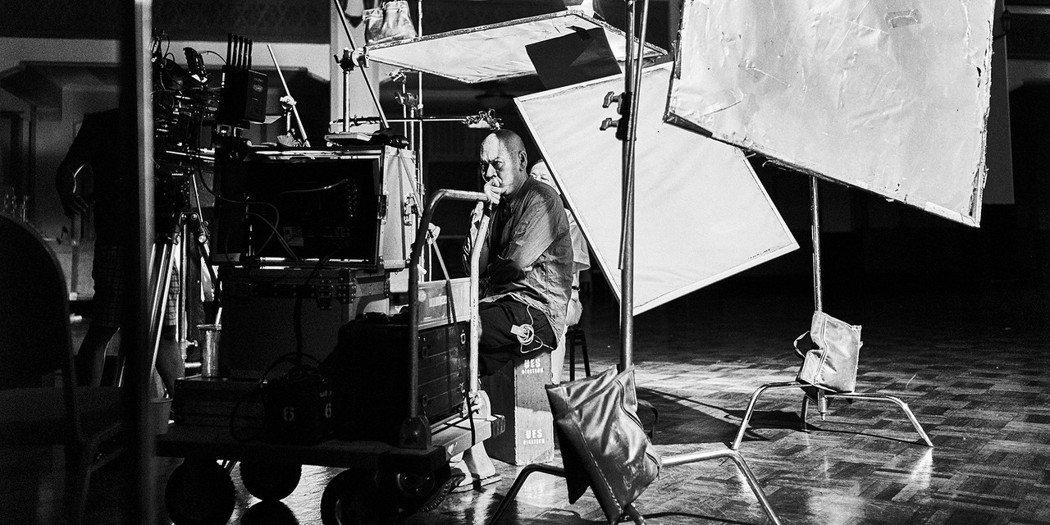 導演蔡明亮8度受邀於威尼斯進行世界首映。圖/汯呄霖電影提供