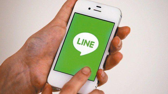 據指出,北富銀與聯邦銀雙雙以288元的高價投資LINE Pay。 報系資料照片