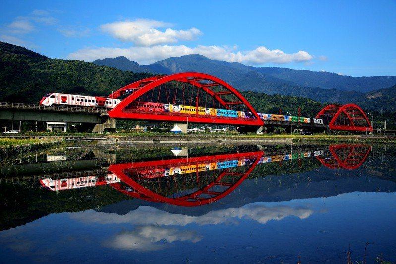 鐵道絕景大公開 原來這樣拍最美