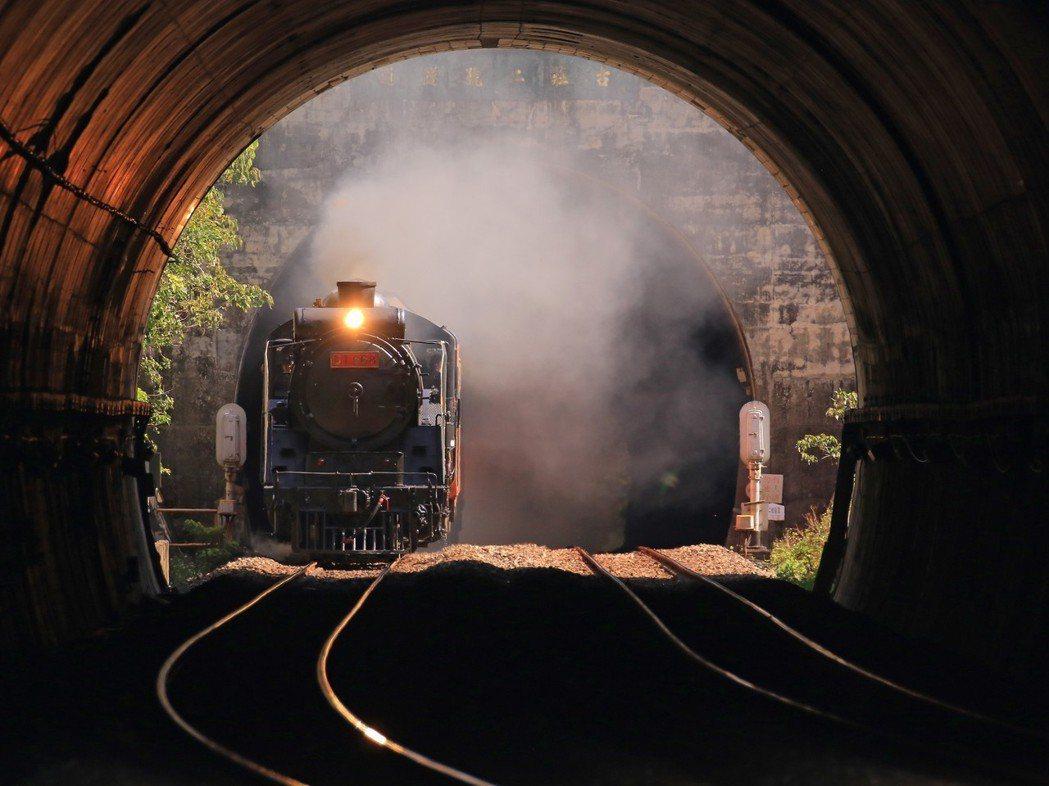 圖/台鐵局提供、廖秋維攝影