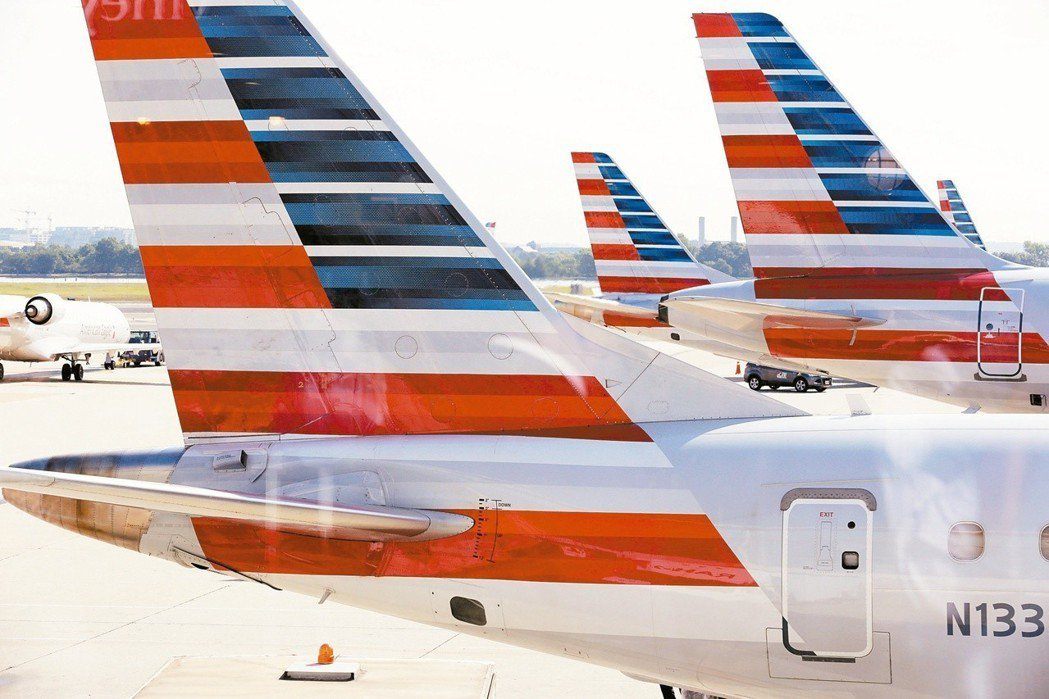 全美三大航空公司屈服於北京壓力,在最後關頭修改訂票系統中的台灣稱呼。 路透
