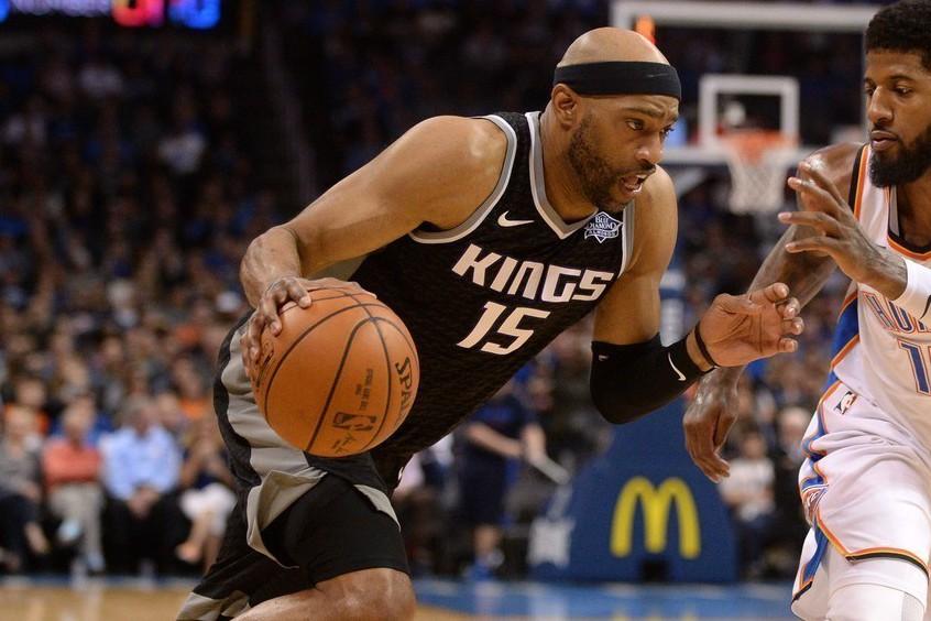 卡特已經透露他在下個賽季結束後將會高掛球鞋,結束NBA生涯。 路透