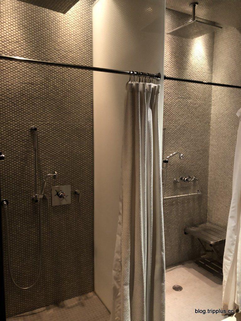 當然也有淋浴設施 圖文來自於:TripPlus
