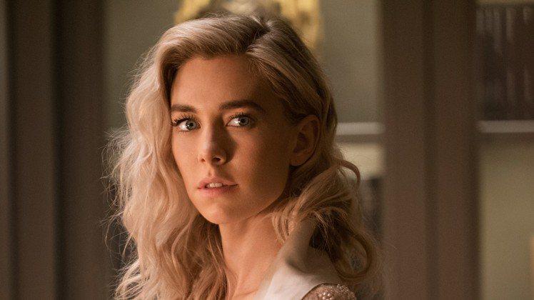 在「不可能的任務:全面瓦解」中演出「白寡婦」的凡妮莎柯比,在片中設定是麥絲的女兒...