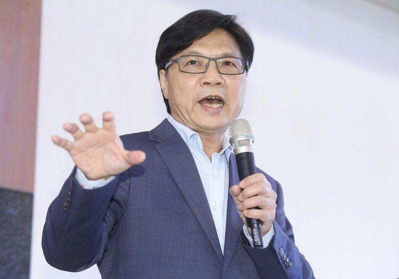 教育部長葉俊榮。報系資料照