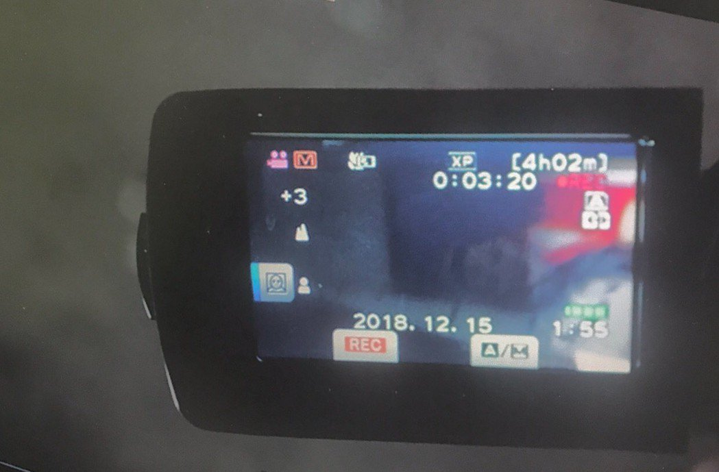 「粽邪」拍片頻傳詭異事件。圖/華影國際提供