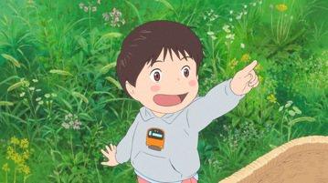 日本動畫大師細田守下月將訪台宣傳新作「未來的未來」,他的經典作品「跳躍吧!時空少女」、「夏日大作戰」、「怪物的孩子」也將重新上映。導演12年前的「跳躍吧!時空少女」一開始不被看好,一開始全國只有6家...