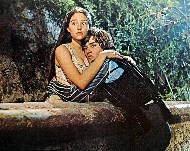 「殉情記」被公認是史上最經典「羅密歐與茱麗葉」電影版。圖/摘自imdb