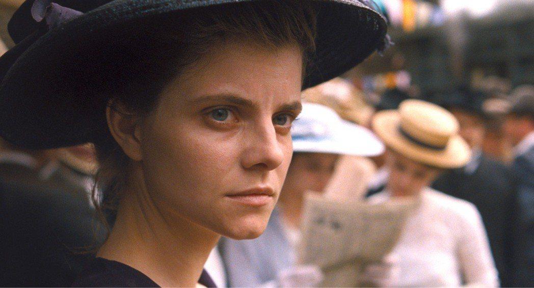 「索爾之子」導演新作「日落」入圍威尼斯影展主競賽。圖/前景娛樂提供