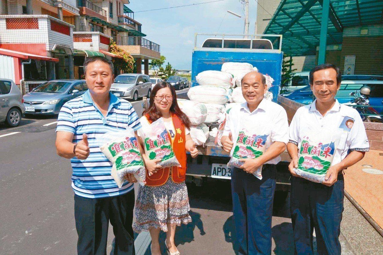 圖/壯圍鄉公所提供