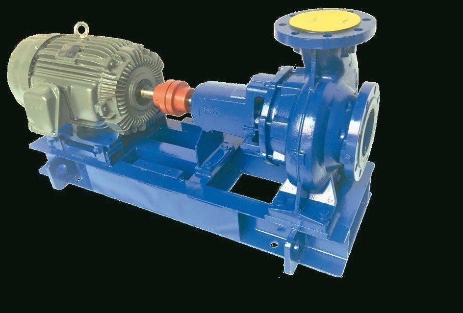 川源公司推出高效率、超省電的清水泵浦KHS系列。 川源/提供
