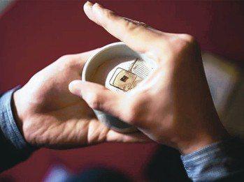 虹夕諾雅京都香道讓心靈沉澱。 圖/各業者提供