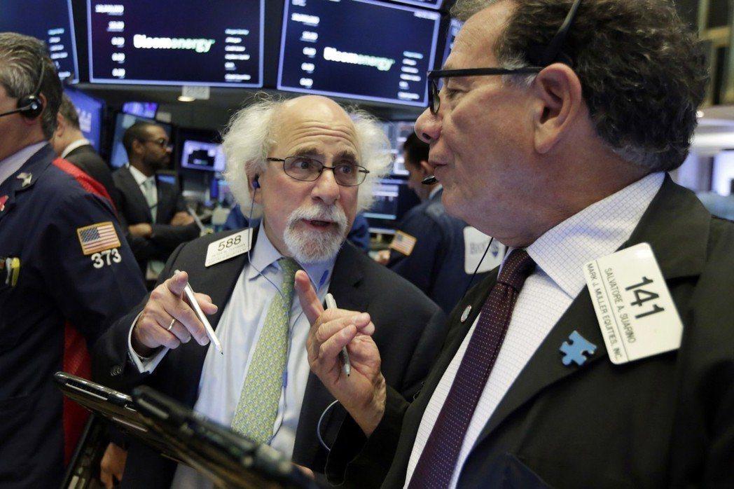 美股周四漲跌互見,臉書股價重挫19%,寫下市值單日蒸發1,200億美元紀錄。  ...