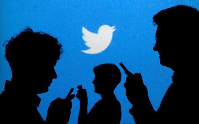 社群網站推特今天公布第2季財報,顯示用戶數下滑,股價應聲重挫14%。 路透