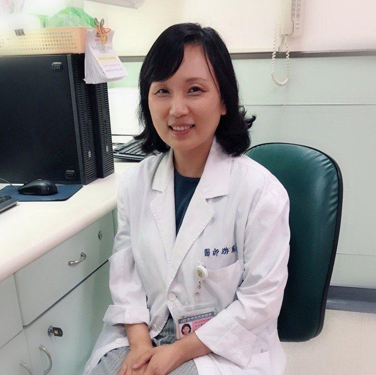 嘉義基督教醫院糖尿病中心主任游慧宜醫師表示:肺炎已連續二年,位居國人十大死因的第...