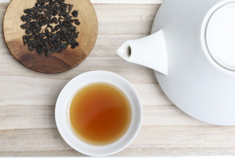 喝茶有益健康。報系資料照