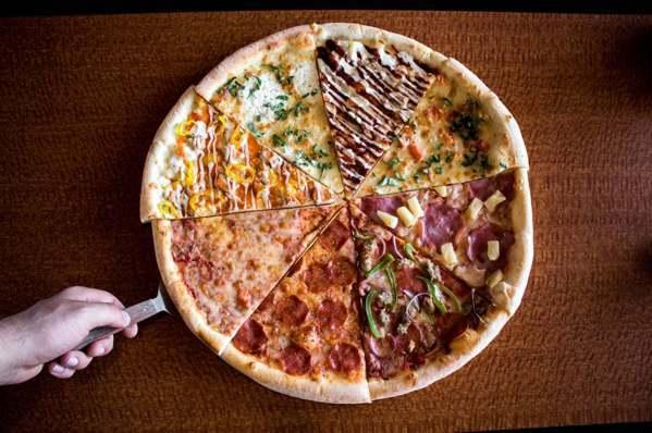 圖片來源/Pizzamaniac網站