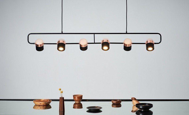 「櫺」(喜的精品燈飾,台灣,產品設計類)。