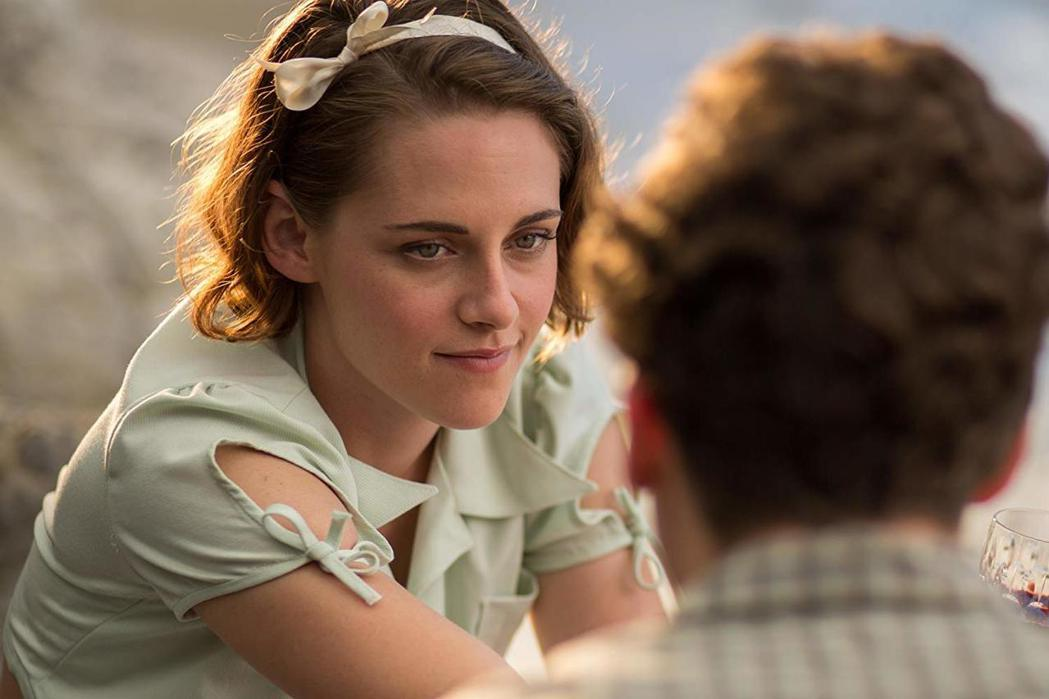 克莉絲汀史都華將領銜主演新版「霹靂嬌娃」。圖/摘自imdb