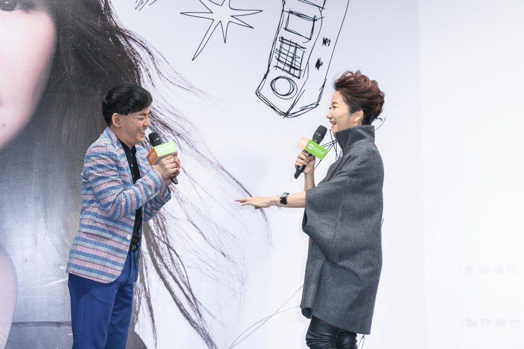 陶晶瑩宣布將於11月3日開唱。圖/JUSTLIVE 就是現場提供