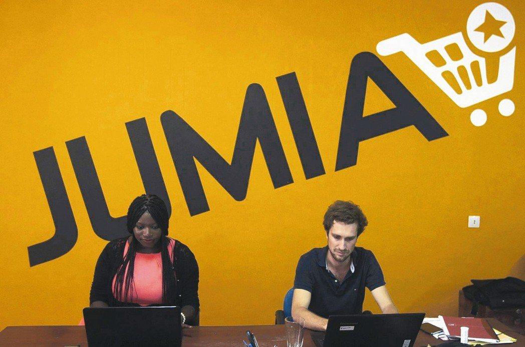 包括高盛在內正在非洲尋找稀有科技獨角獸的大型投資人都認為,他們已經找到理想標的,...