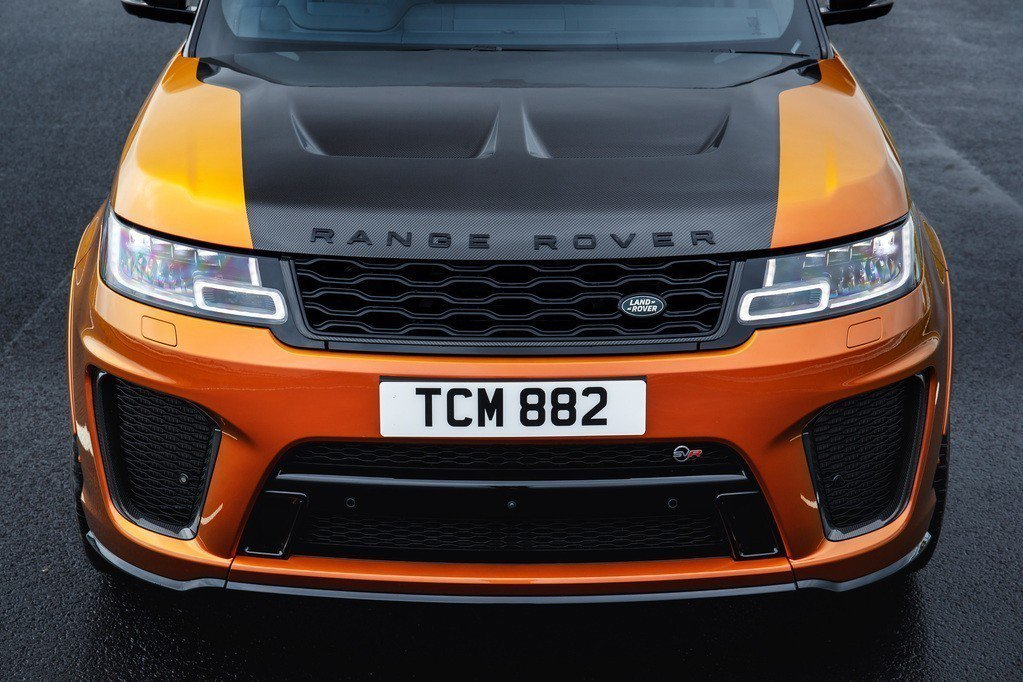 Land Rover最近註冊了名為「Road Rover」的商標。 摘自Land Rover