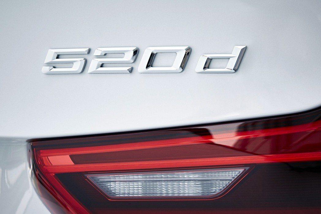 柴油車在今年上半年於德國市場的銷量大幅減少。 摘自BMW