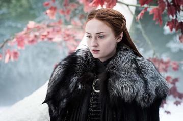 全球最紅大戲「冰與火之歌:權力遊戲」,HBO將於明年上半年播出眾所期待的最終季,演員們雖然早就殺青,卻被禁止透露劇情,扮演珊莎史塔克的蘇菲透納因為該戲迅速走紅,還登上雜誌封面,對於各方都好奇的最終季...