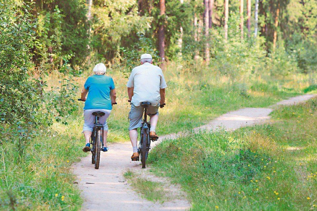 退休不是人生的結束,而是另一階段的開始。如何退而不休,是每個人這一輩子都會面臨的...