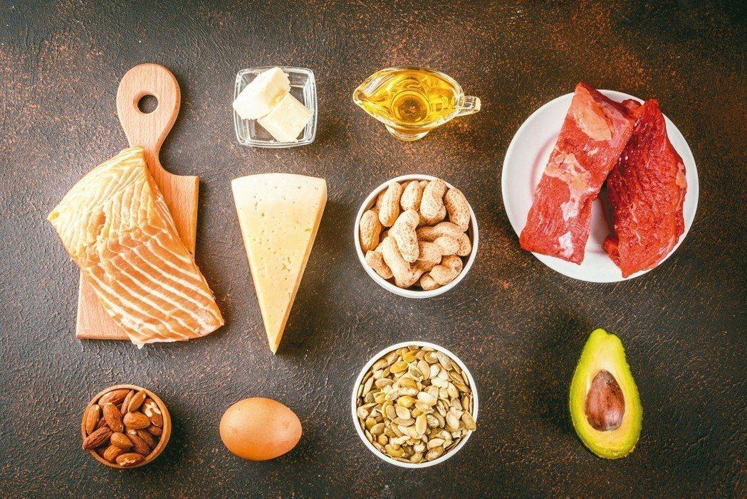 有些生酮飲食的規則,仍值得想健康減肥的你遵循。 圖/123RF