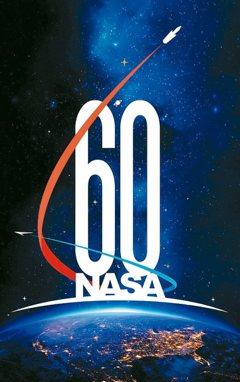 NASA60歲!要重新登月、再闖火星