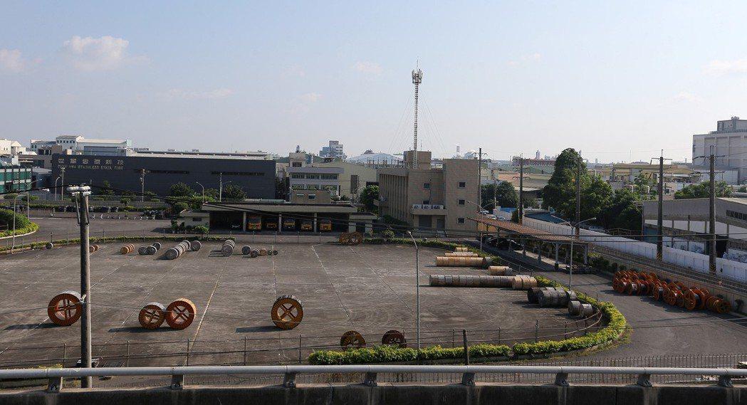 經濟部工業局預計八月公告第一批閒置土地。 圖/聯合報系資料照片
