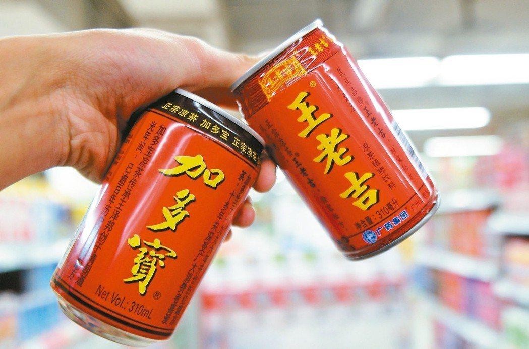王老吉狀告加多寶公司侵權,法院判決加多寶應賠償王老吉人民幣14.4億元經濟損失。...