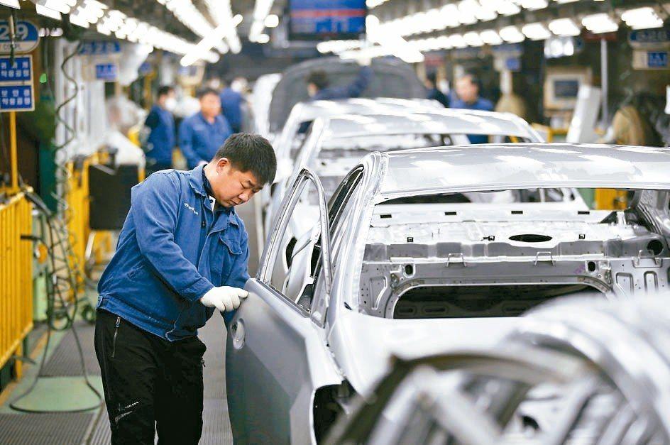 現代汽車經營狀況不佳,勞方對於加薪的立場可能已有所軟化。 路透