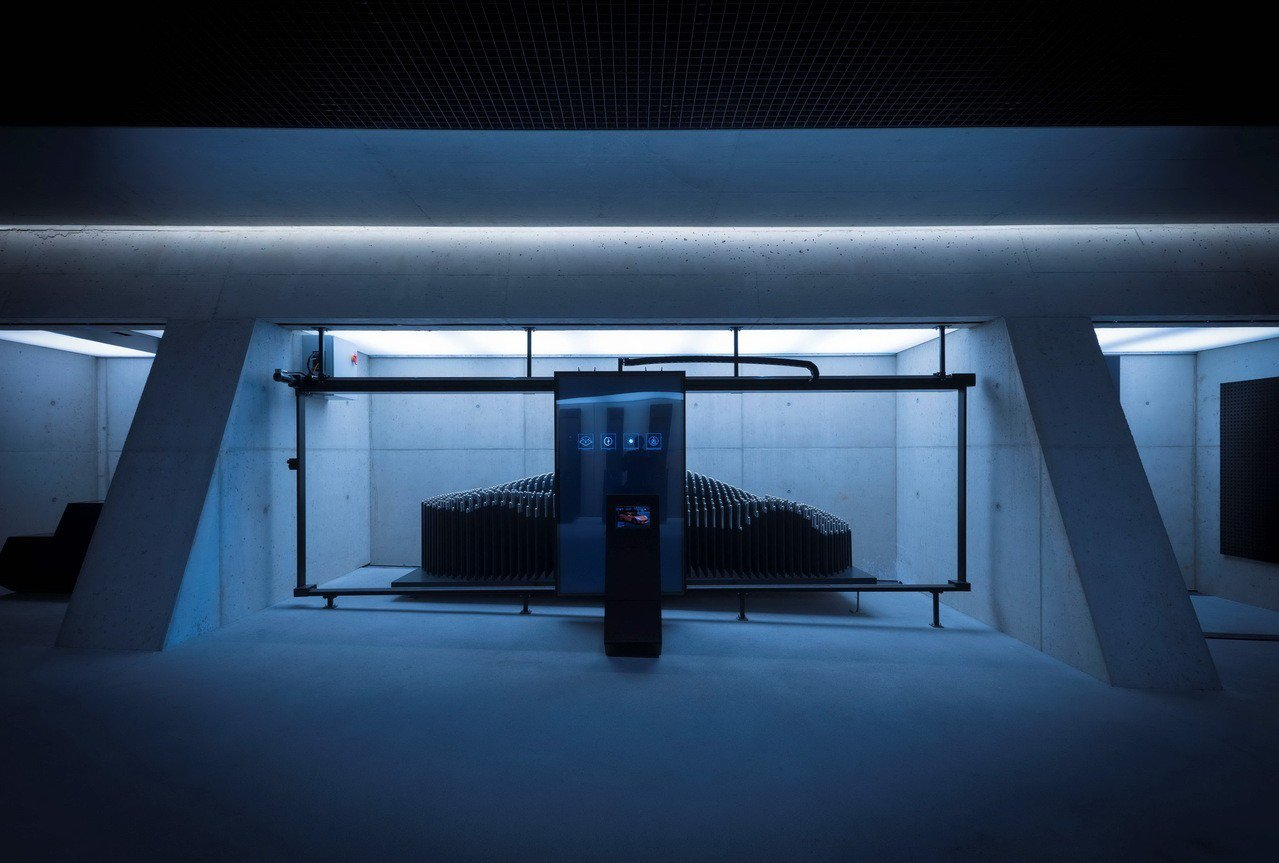 館中將展示最新的Jaguar Land Rover技術,包括全新電動車 Jagu...