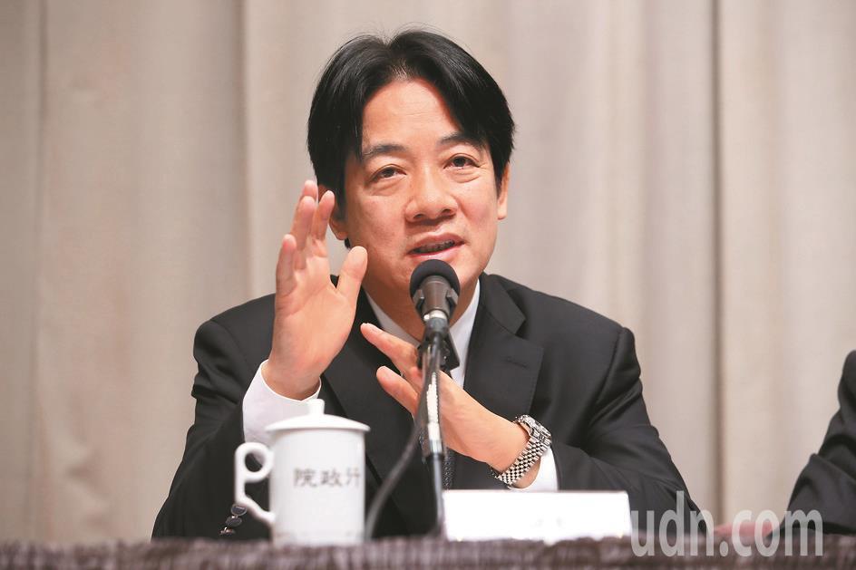 行政院長賴清德頻頻宣揚政績,說新南向政策讓台灣經濟改善,卻遲遲搞不定泰國免簽。 ...