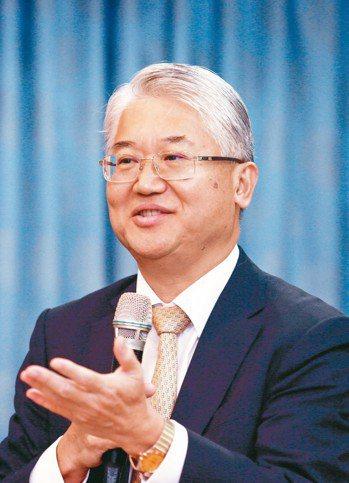 凱基銀行董事長魏寶生 本報系資料庫