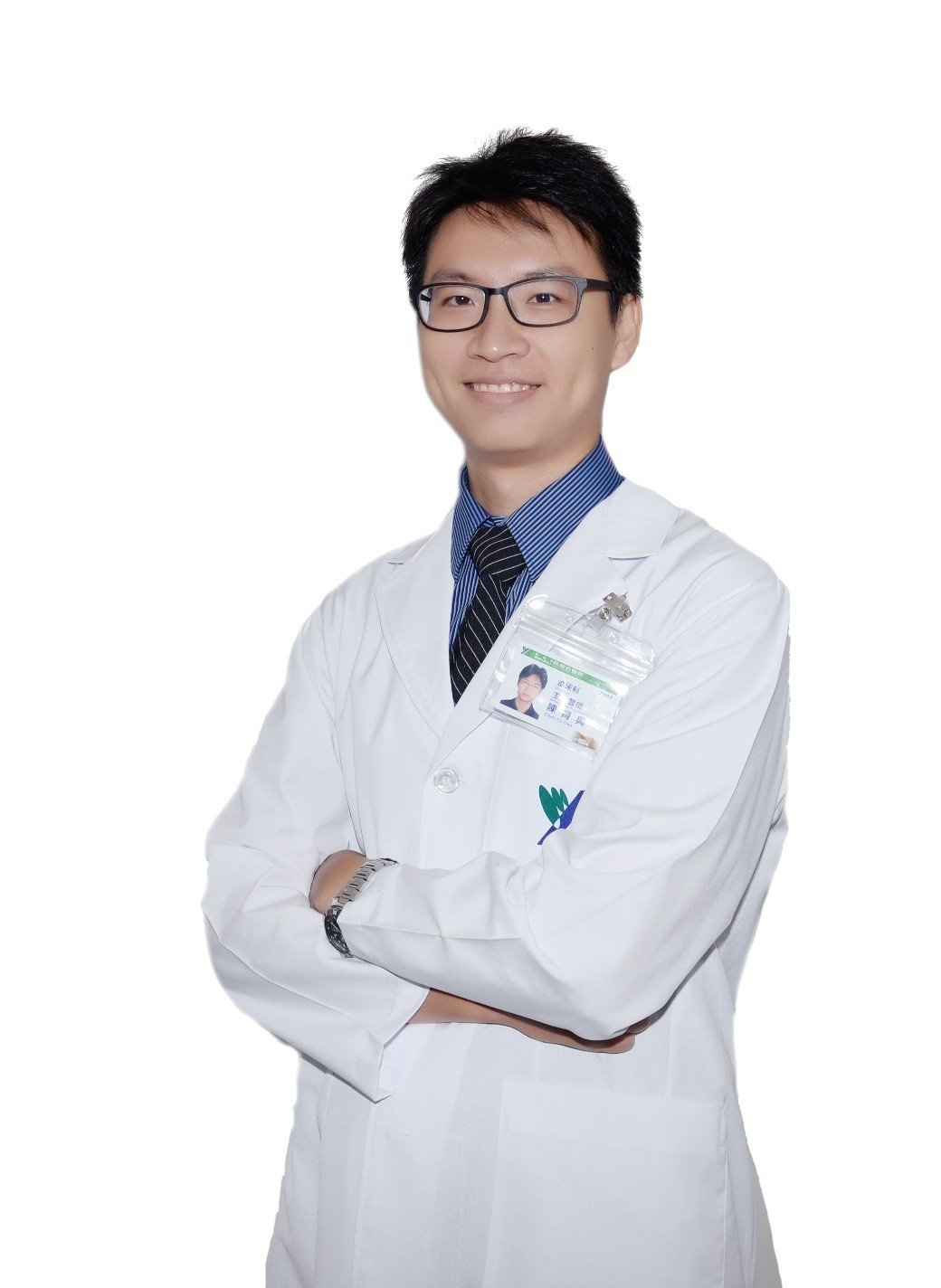 阮綜合醫院泌尿科 陳育典醫師