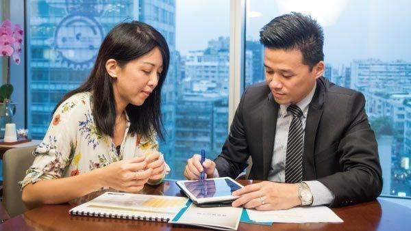 富邦證券積極投入新種業務推廣,像是「雙向借券、不限用途借貸、ETF定期定額」等,...