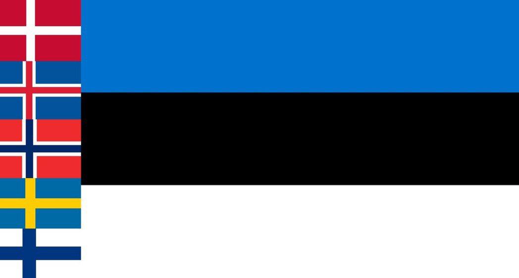 有政府官員在2002年冬季奧運前提出了換國旗的想法,以北歐十字來取代三色旗,這樣...