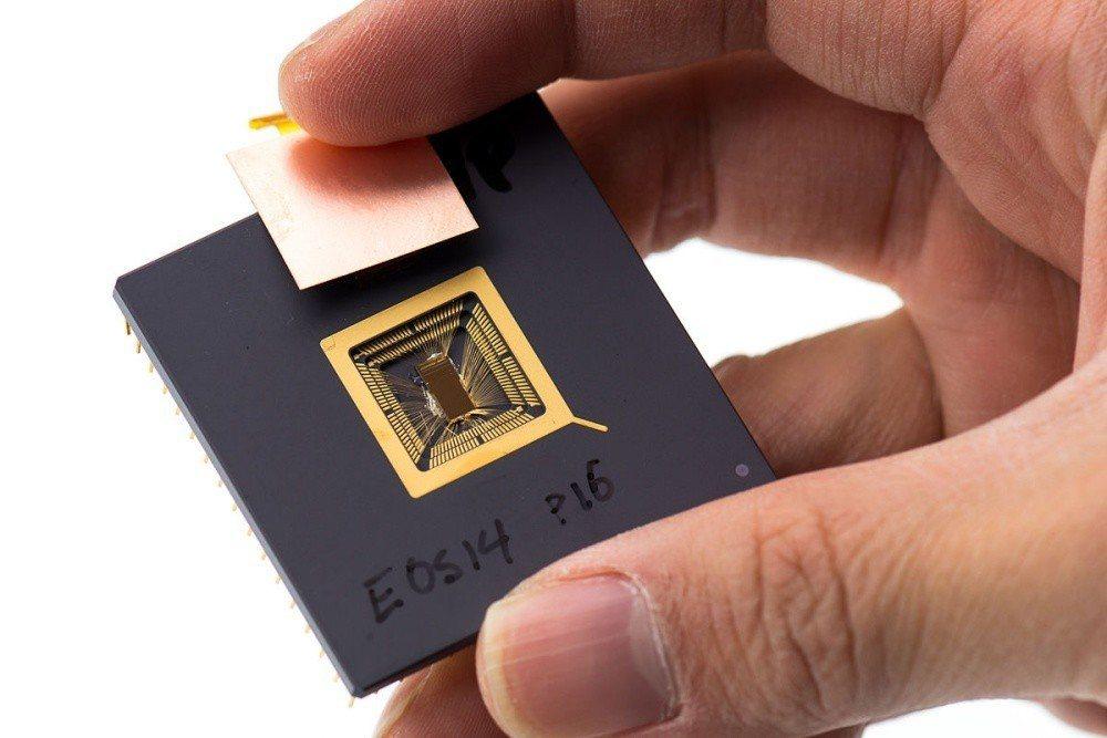 RISC-V處理器原型