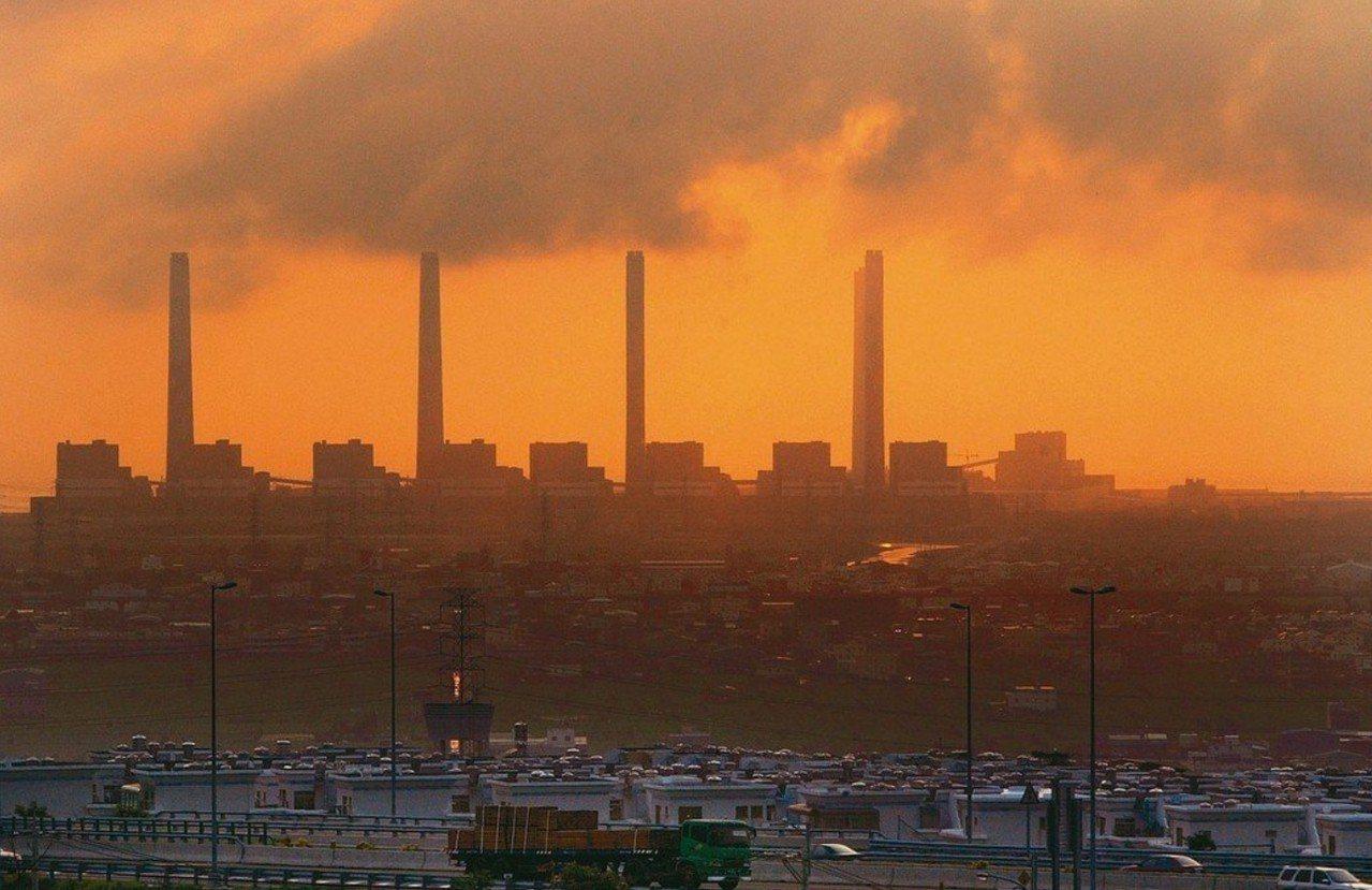 環保署研究指出,一級致癌物砷的排放量,去年達歷史新高。圖/報系資料照