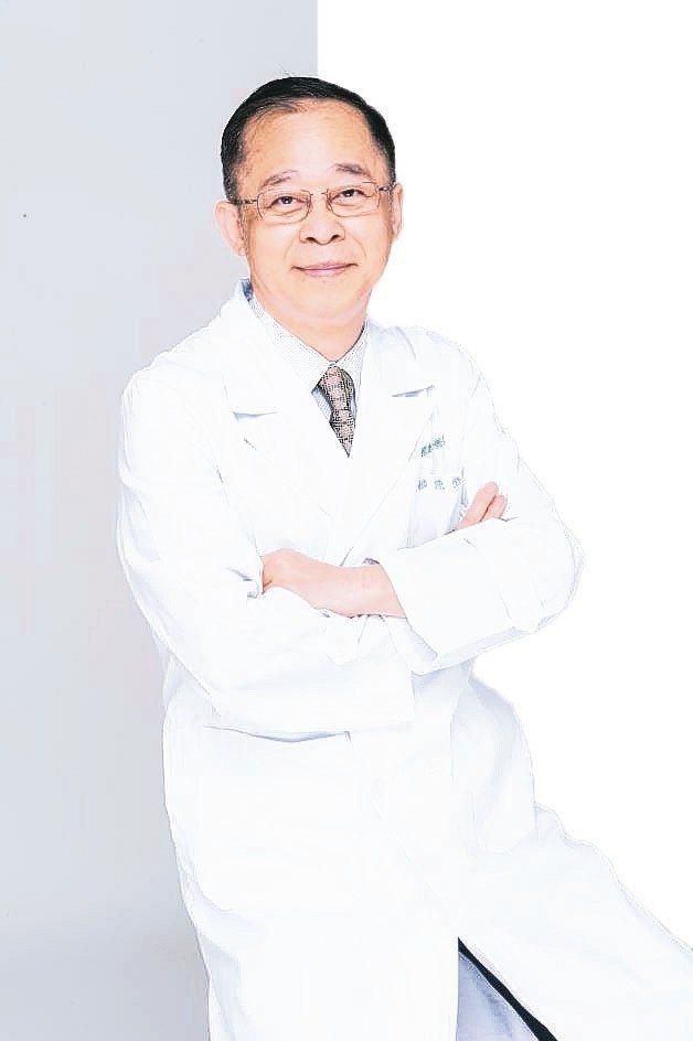 新竹國泰綜合醫院眼科陳瑩山醫師。 陳瑩山醫師/提供
