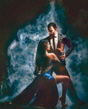 世界最會跳探戈的舞團,科爾內霍舞團橫掃世界冠軍獎盃。 Federico Pale...
